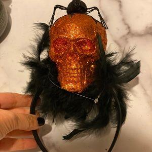 Brand new Bethany Lowe headband for Halloween